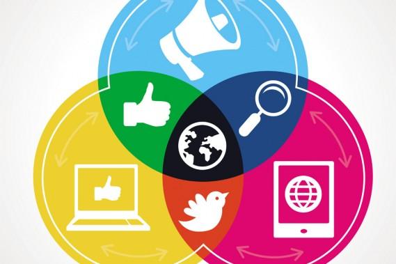 Communication et média sociaux